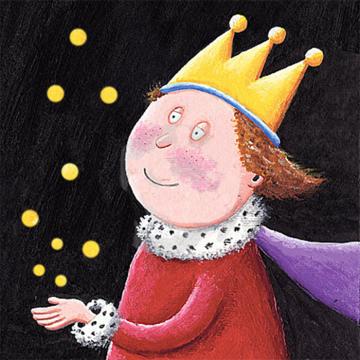 King-dreamstime