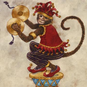 singe-cymbals